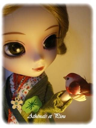 Mes petites chéries .... Athena13