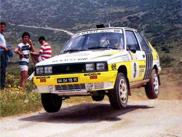R11 Turbo phase 1 de 1985 - Page 2 R11_ac10