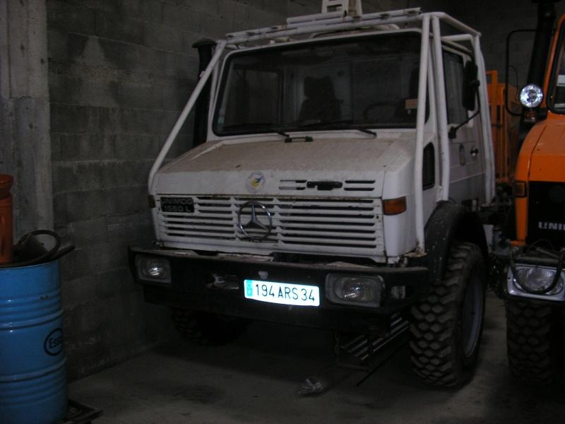 Le garage de Phil11 P1010014