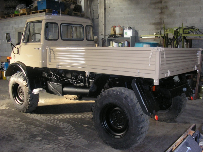 Le garage de Phil11 P1010115