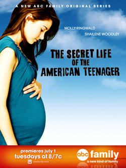 The Secret Life of the American Teenager Ateena10