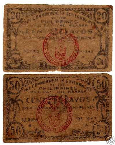 Rarest Guerilla Notes? 50cent10