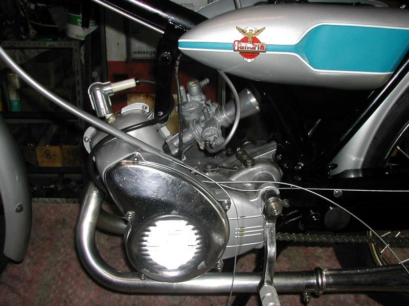 restauration flandria ultra sport Dscn6412