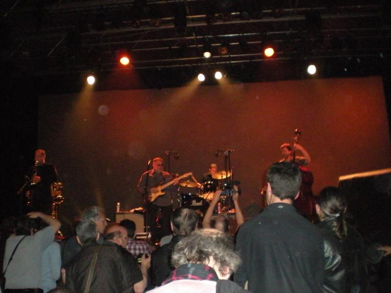 Robillard & Copeland : Vaulx en Velin 20/03/2009 20-03-10