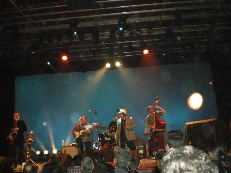 Robillard & Copeland : Vaulx en Velin 20/03/2009 20-03-13