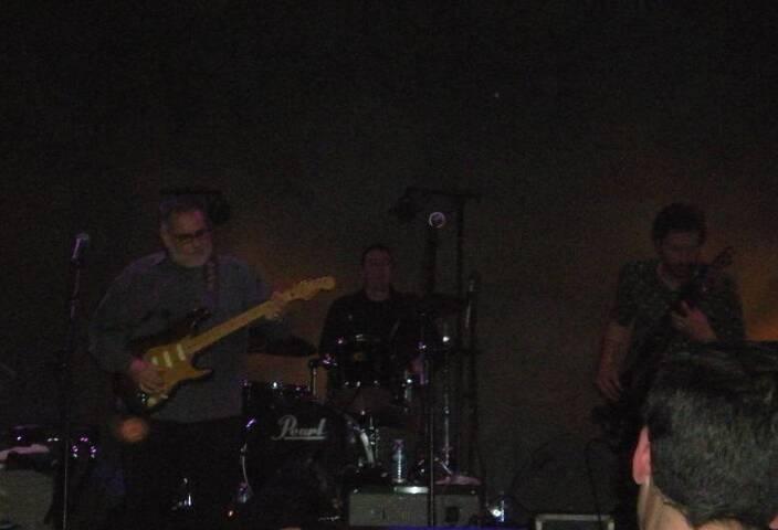 Robillard & Copeland : Vaulx en Velin 20/03/2009 Robill11