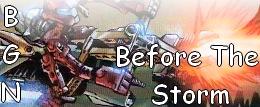 [Comics] Glatorian IV: Before The Storm Comic110