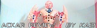 [Sets/Review] 8985 Glatorian LEGENDS Ackar Img-1510