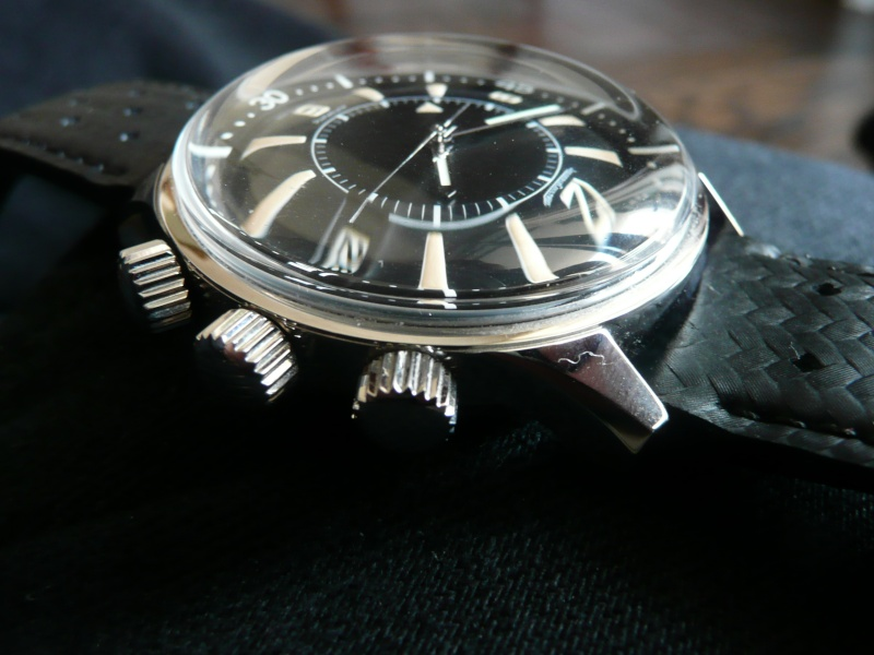 mother of all partie XVIII (la saga des montres de plongée : Jaeger lecoultre Polaris) Polari23