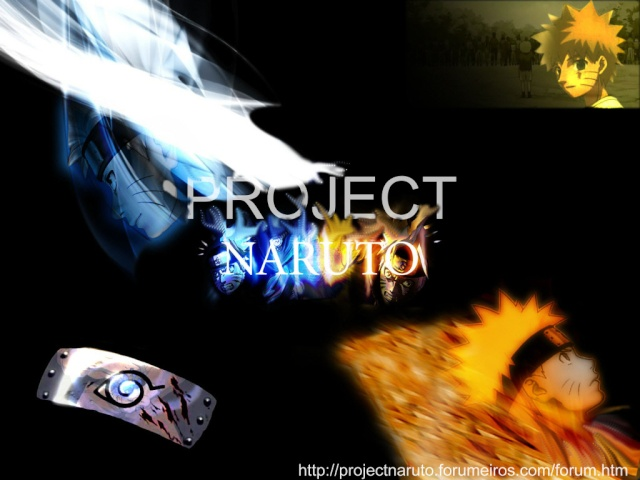 Project Naruto