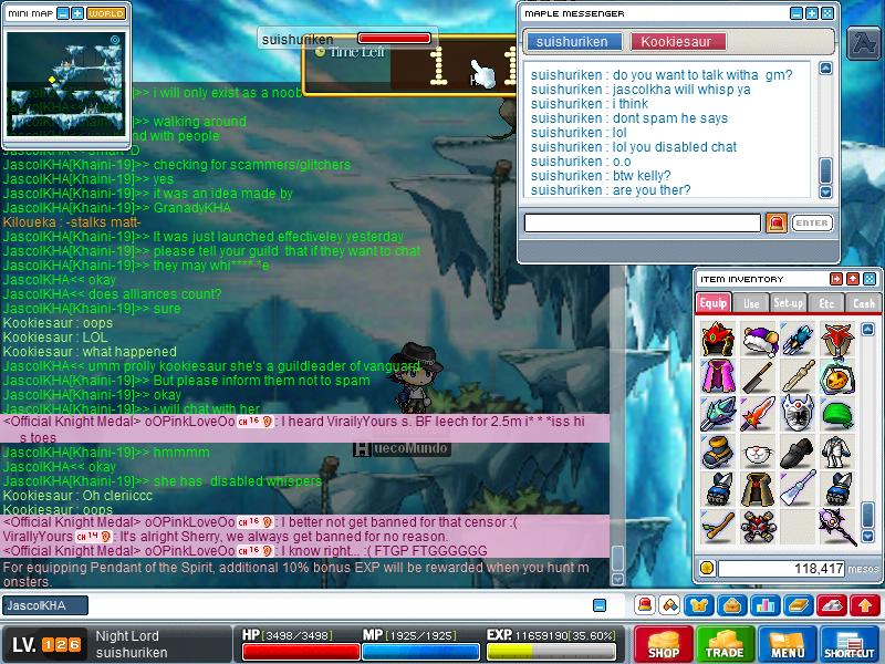 Chat with JascolKHA (GM) Maple029