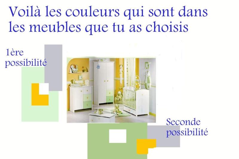 chambre enfant vert et gris Chambr10