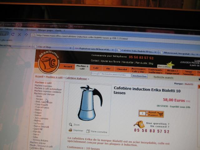 Comment mettre le lien d'un site, d'un blog Img_7710