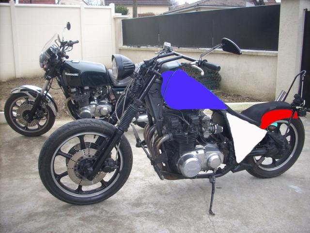 De quelle couleur pourais je repeidre mon  Z chop ? Greg0210