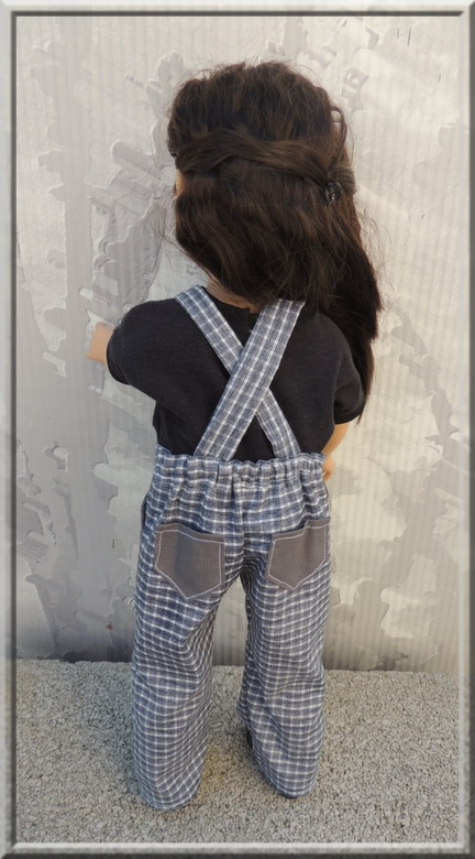 AMELIA et MARGAUX (Journey Girl-45 cm)*Une tite robe *p2 - Page 2 1i10