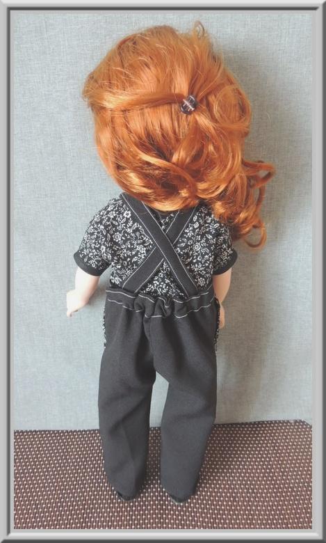 AMELIA et MARGAUX (Journey Girl-45 cm)*Une tite robe *p2 - Page 2 2d13