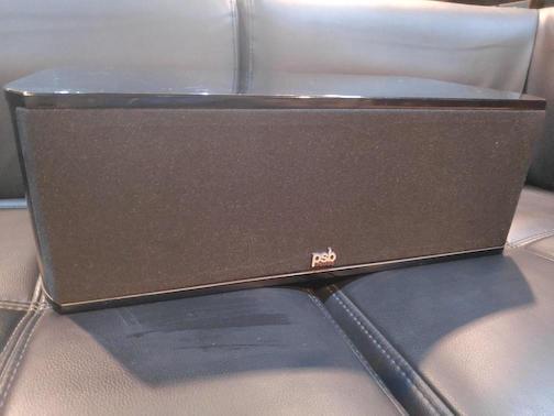 PSB Stratus C5 center speaker (Used) SOLD 217
