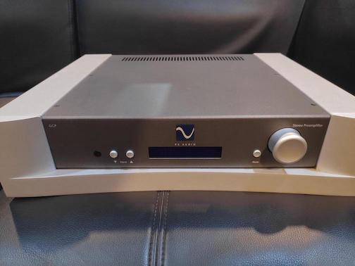 PS Audio GCP-200 pre-amplifier (Used) 218