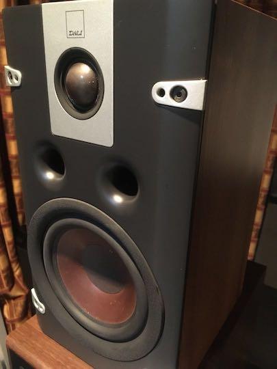 DALI Lektor 2 speakers (Used) SOLD Dali_l11