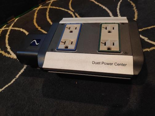 PS Audio Duet power center (Used) SOLD Img_2014