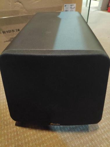 Goldenear Forcefield 3 subwoofer (Used) SOLD Img_2015