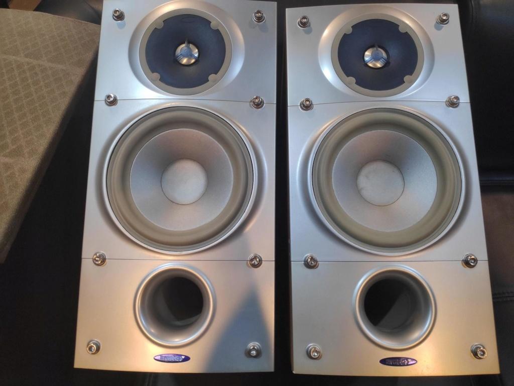 Energy C-3 speakers (Used) SOLD Speake13
