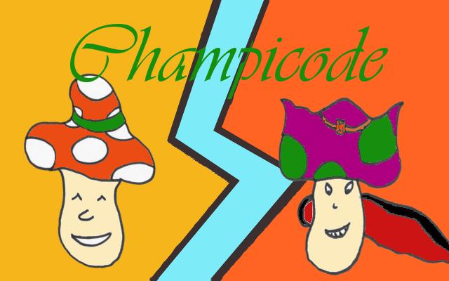 Champicodes