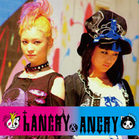 "New Hangry&Angry single ""SadisticDance"" Articl10"