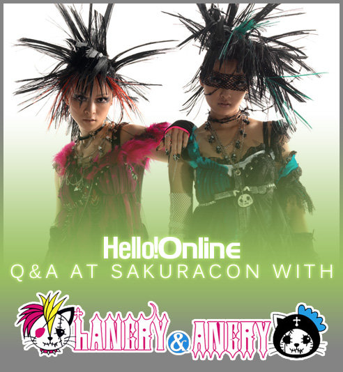 Hello!Online's exclusive Q&A with  Hangry&Angry Articl11