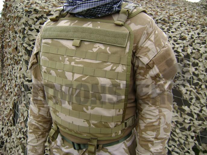Plate Carrier, Osprey Armour Plate210
