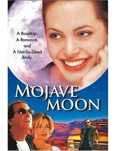 Mojave Moon 219
