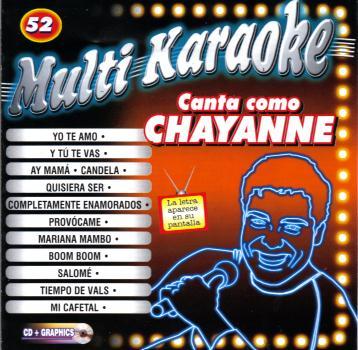 MULTIKARAOKE  CARATULAS Chayan10