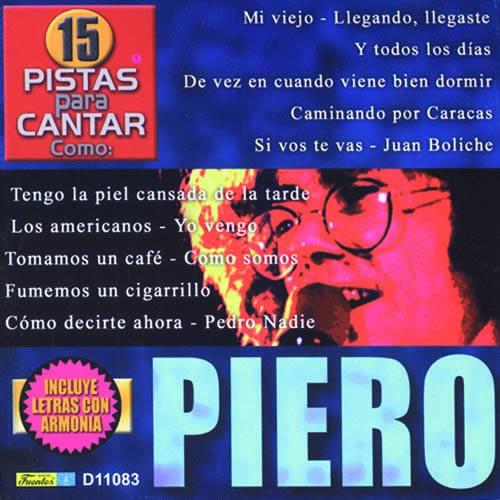 Pistas Profesinales Discos Fuentes   (A-Z) D1108310