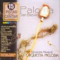 Pistas Profesinales Discos Fuentes   (A-Z) D1117610