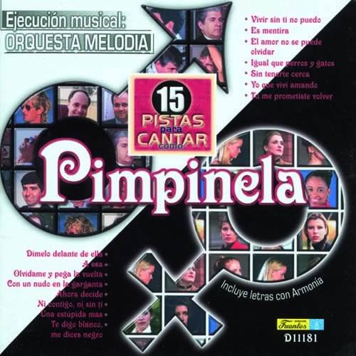 Pistas Profesinales Discos Fuentes   (A-Z) D1118110