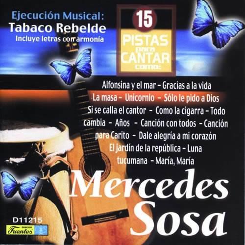 Pistas Profesinales Discos Fuentes   (A-Z) D1121513