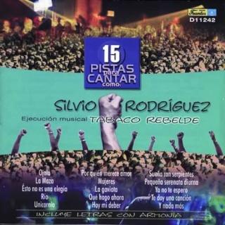 Pistas Profesinales Discos Fuentes   (A-Z) D1124210