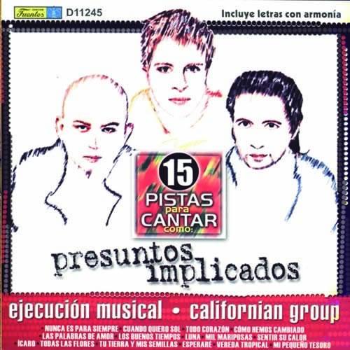 Pistas Profesinales Discos Fuentes   (A-Z) D1124510