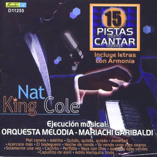 Pistas Profesinales Discos Fuentes   (A-Z) D1125512
