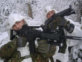 La tenue en style KSK allemand Dscf2712