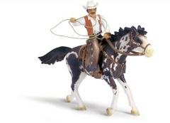 Figurines du far west Cow_bo10