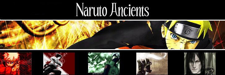 Naruto Ancients