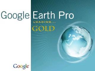 Google Earth Pro Gold Edition 2009 Full.Crack 126