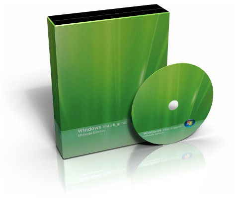 نسخه ويدوز Windows Vista InSpirat SP3 Ultimate Edition 2009 قويه جدا على اكثر من سيرفر بحجم 643 ميجا 138