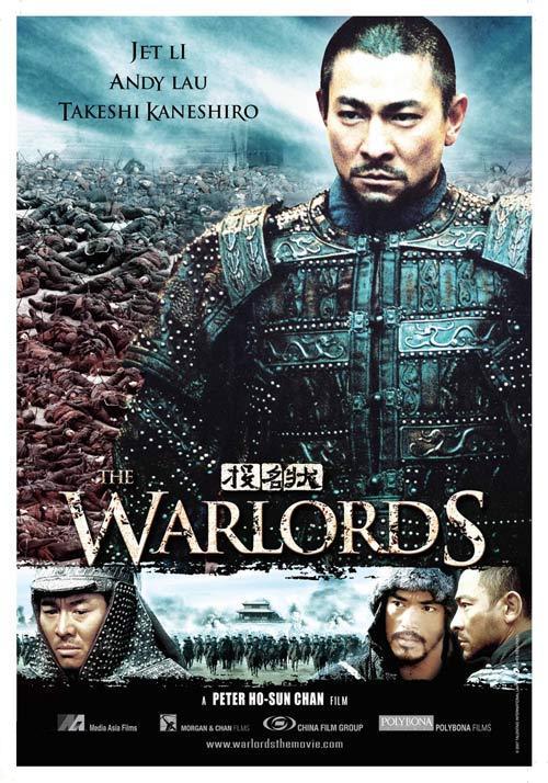 أحدث أفلام جت لي- والملحمة الحربية الرائعة The WarLords 165