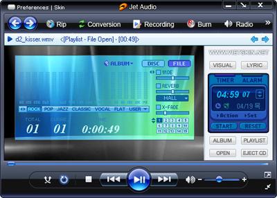 عملاق تشغيل الملتيميديا المعروف jetAudio 7.5.2 بنسختيه Basic و Plus بعد طول انتظار 213