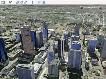 Google Earth Pro Gold Edition 2009 Full.Crack 220