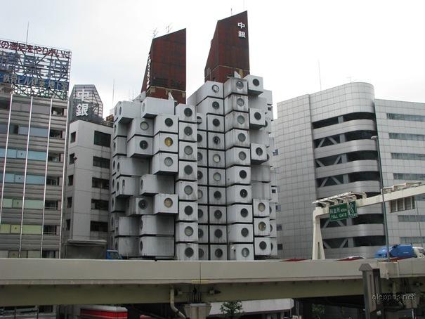 40 صورة لمباني غريبة ( بتجنن ) 2610