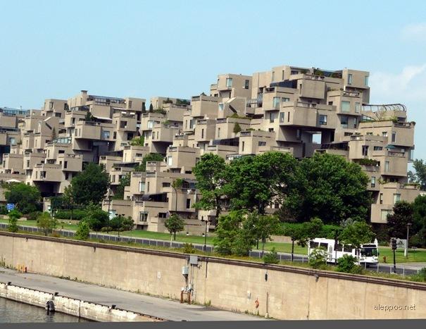 40 صورة لمباني غريبة ( بتجنن ) 3410