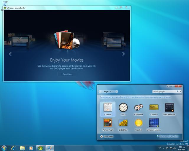 أحدث نسخة ويندوز سفن Microsoft Windows 7 Build 7201 نسخه اصليه مضاف اليها اخر التحديثات الرسميه من مايكروسوفت بحجم 2.35 GB وعلى اكثر من سيرفر 411